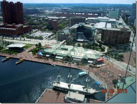 More Baltimore Harbor