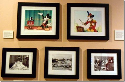 Original Disney pictures
