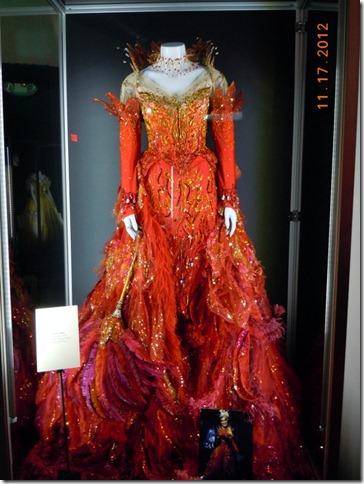 Glen Close costume Corilla DaVille