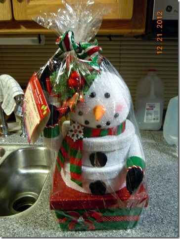 Present I won at West Hills Hospital