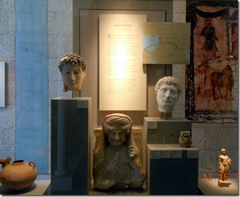 Jewish history in ancient times