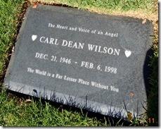 Carl Wilson- Beach Boys