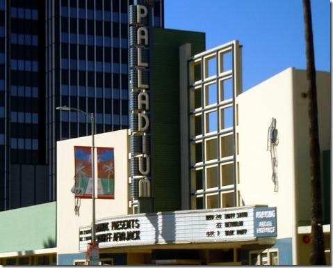 Palladium Theater