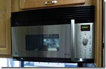 Old Microwave/Convection oven
