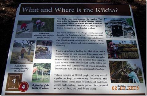 Info about the Kiicha