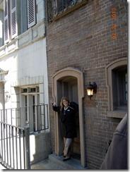 Door example