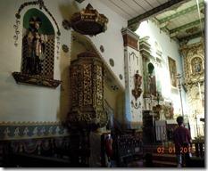 More Serra Chapel