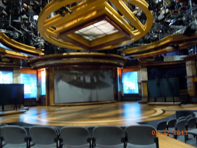 Sat. Feb. 16 to Fri. Feb. 22 | bobanddenisewanderlust  Dr Phil Show Set