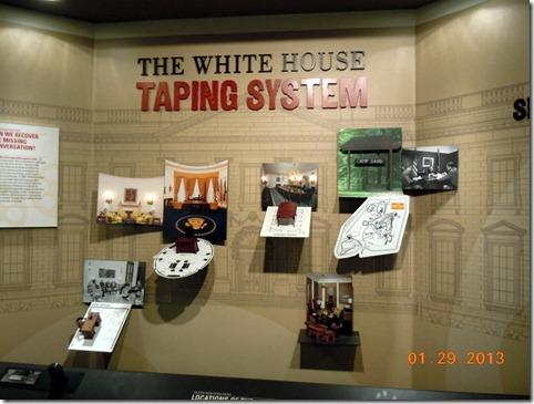 Taping System