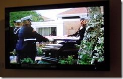 Nixon's funeral