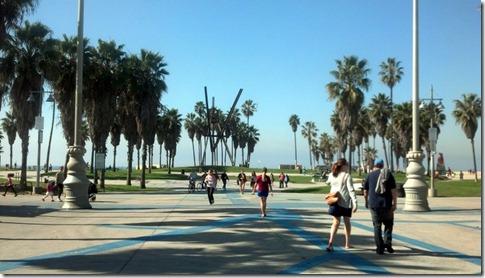 Venice Beach CA