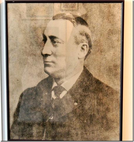 Charles M. Bair