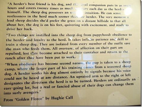 Herd Dog history