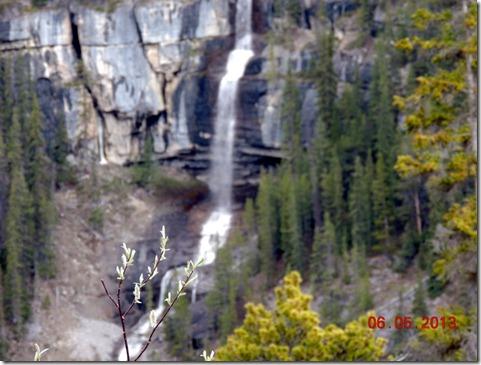 Bridavail Falls