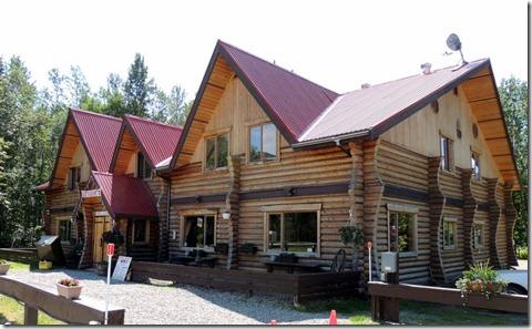 Liard Lodge