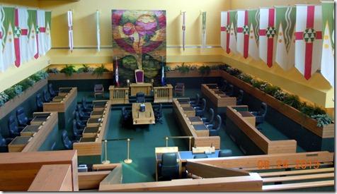Parlament Room