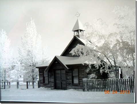 Picture Old Church Museum