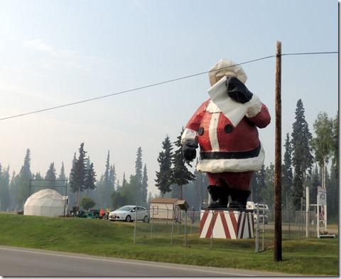 North Pole AK