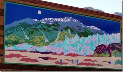 Remembering Exit Glacier, 2007