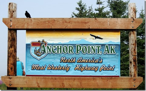 Anchor Point AK