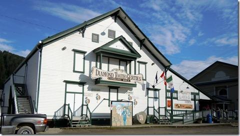 Dawson City-