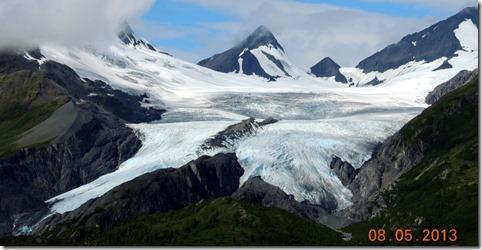 Copper Center to Valdez