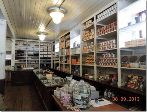 Kennecott General Store