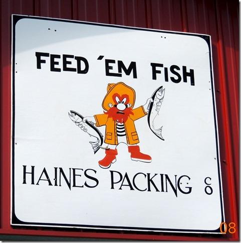 Haines AK