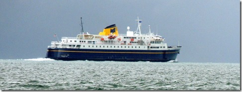 Malestina Ferry, 50 years old