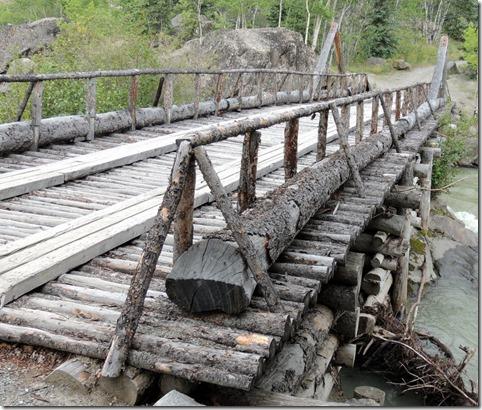 Canyon Creek Bridge