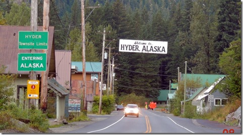 Town of Hyder