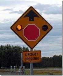 Hood Lake sign