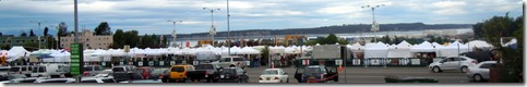 Farmers Market in Anchorage