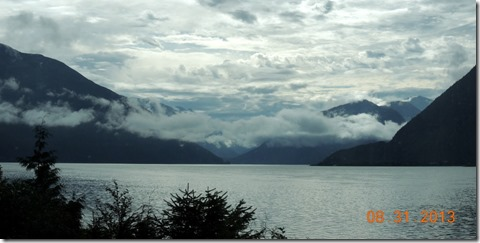 Prince Rupert to Seely Lake PP BC