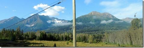 Seely Lake to Burns Lake BC