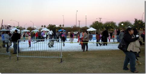 Peoria Christmas Festival