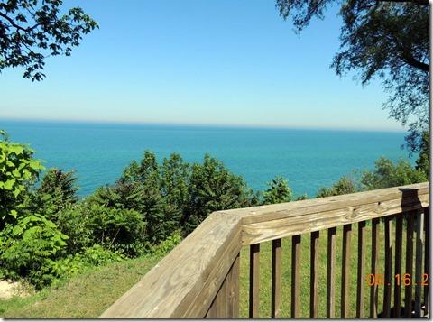 Lake Michigan, St. Joseph MI