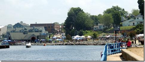 South Haven MI Harbor Fest