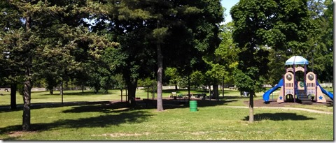 Howard Park South Bend
