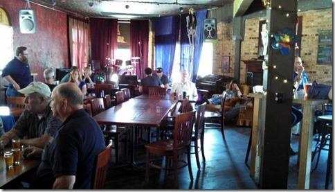 W. Michigan Beer Tour-Ruberts