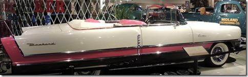 Pretty Packard