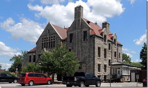 Studebaker Mansion