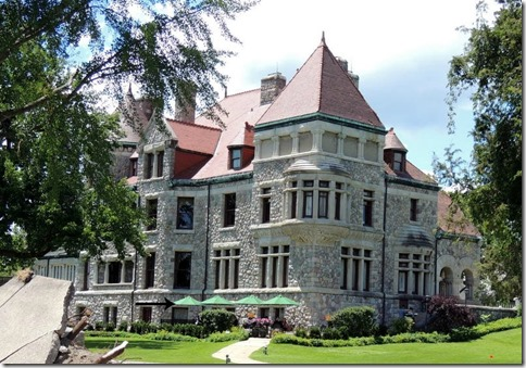 Studebaker Mansion