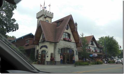 Frankenmuth Bavaian Inn