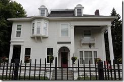 Victorian House Bay City MI