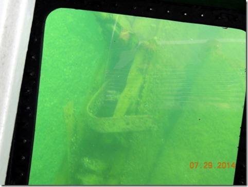 Shipwreck Tour Alpena MI