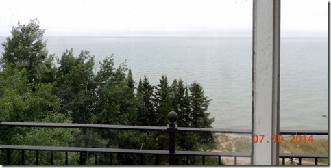 View from Lighthouse