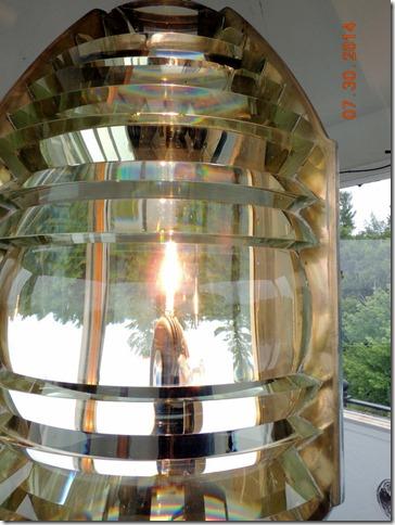 Fresnel Light