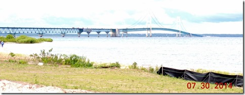 Big Mac bridge