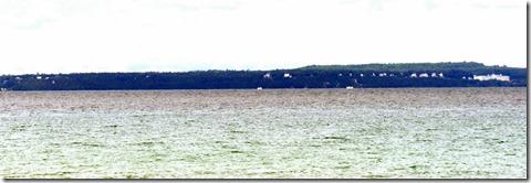 Macinac Island
